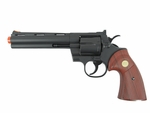 TSD/UHC Model 139B 6in Gas Revolver