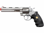 TSD/UHC Model 139SR 6in Gas Revolver