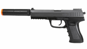 U978 MK23 Navy Seal Spring Airsoft Pistol by UTG