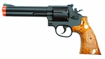 UHC Model 135 Gas Airsoft Revolver