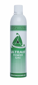 ULTAIR Power Gas Propellent from ASG, 570 ml (19 oz) - GROUND SHIPPING ONLY