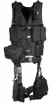 UTG 10 Piece Complete Kit Rig, Black