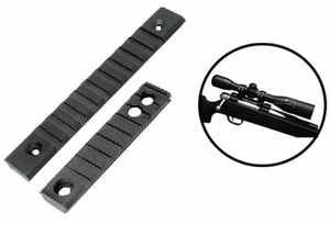 UTG 314 Sniper Handguard Rail Mount & Top Rail Mount