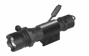 UTG 400 Lumen Combat LED Flashlight
