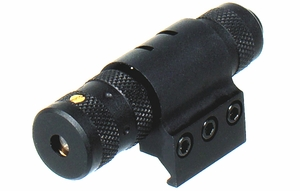 UTG Deluxe Tactical Red Laser Sight