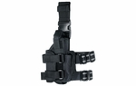UTG Extreme Ops Tactical Leg Holster, Black