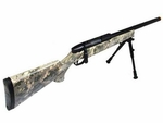 UTG Master Sniper Airsoft Rifle Army Digital - REFURBISHED