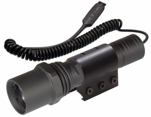 UTG Multi-functional SWAT Force Tactical Flashlight