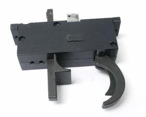 UTG Trigger Assembly, Fits Type 96 Airsoft Rifle