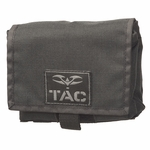 V-TAC Dump Pouch - Tactical Black
