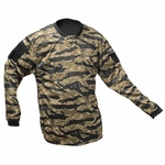V-TAC Echo Jersey, Tiger Stripe