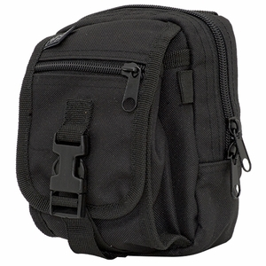 V-TAC Multi Pouch - Tactical Black