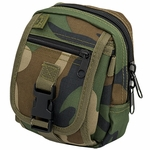 V-TAC Multi Pouch - Woodland