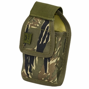 V-TAC Radio Pouch - Tiger Stripe