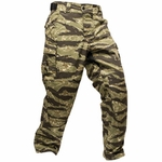 V-TAC Sierra Pants, Tiger Stripe