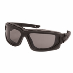 V-TAC Zulu Airsoft Goggles, Gray Lens
