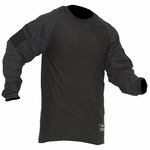 V-TAC Zulu Jersey, Tactical Black