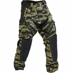 V-TAC Zulu Pants, Tiger Stripe