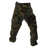 V-TAC Zulu Pants, Woodland