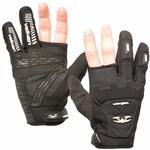 Valken 2 Finger Impact Gloves