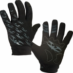 Valken Sierra Gloves, Black