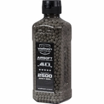 Valken Tactical 0.40g BBs, 2500 Rounds, Bottle, Grey