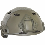 Valken Tactical Airsoft ATH PJ Tactical Helmet, Foliage