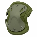 Valken Tactical X-Type Knee Pads, Green