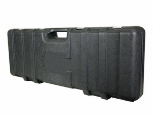 Vega Force Company Stackable Hard Case - Black
