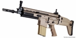 VFC FN SCAR-H MK17 Electric Airsoft Rifle AEG, Tan
