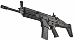 VFC FN SCAR-L MK16 Electric Airsoft Rifle AEG, Black