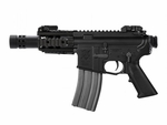 VFC Full Metal VR16 CQB Machine Pistol AEG