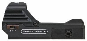 Walther Competition II Top Point Green Dot Sight