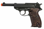 Walther P38 Green Gas Airsoft Pistol