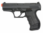 Walther P99 Airsoft Blow Back Gas Pistol