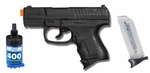 Walther P99 Compact Spring Airsoft Pistol Special Operations