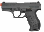 Walther P99 FS Green Gas Pistol