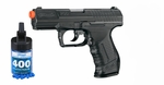 Walther P99 Spring Airsoft Pistol Special Operations
