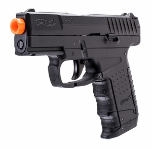 Walther PPS CO2 Blowback Pistol