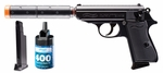 Walther Spring PPK/S Operative Kit