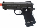 WE Baby Hi-Capa 3.8 GBB Black