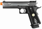 WE Hi-Capa 5.1 M Gas Blowback Airsoft Pistol