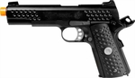 WE Metal Knighthawk Airsoft Gas Blowback 1911 Airsoft Pistol