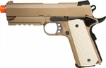 WE SOCOM 4.3 Airsoft Gas Pistol w/ Rail