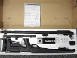 Well MB12 Bolt Action Sniper Rifle - BONEYARD