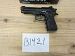 WG Sport 331 Co2 Pistol - BONEYARD