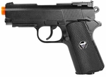 WG/TSD Sports Full Metal M1911 CO2 Pistol - 450 FPS