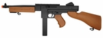 WWII M1A1 Style Spring Airsoft Rifle