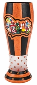 Trick or Treat Too Pilsner Glass by Lolita�