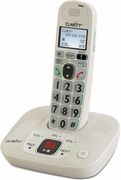 Clarity D714 Cordless Telephone w/ Speakerphone & Answering Machine